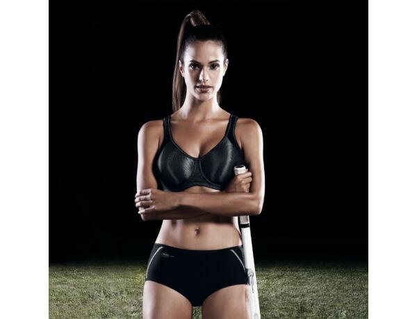 Momentum Sport melltartó merevítős